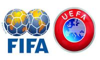"FIFA I UEFA ""PARTIZANSKI"" PO SRPSKOM FUDBALU"