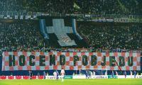 HRVATI ZBOG USTAŠA  IPAK NA TEPETU UEFA !